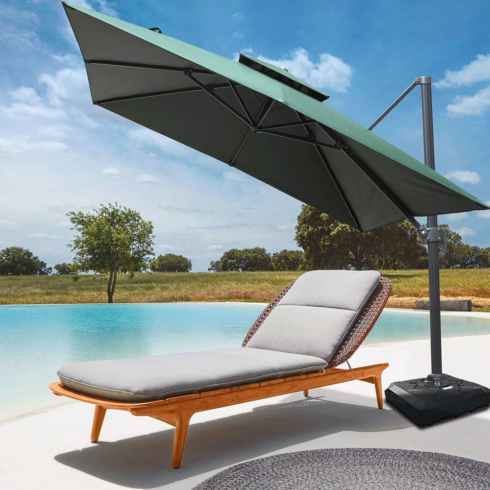 High Quality Outdoor Garden Umbrella
