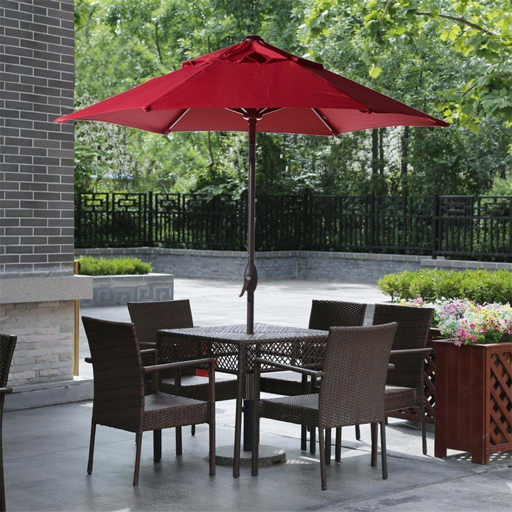 Patio Umbrella Outdoor Umbrella Patio
